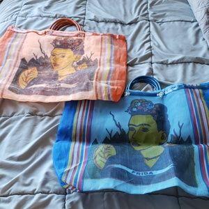 Handbags - Frida Kahlo Bags